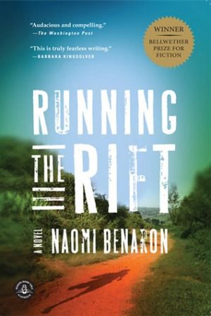 Running the Rift Book Cover