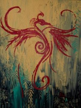 Dragon Phoenix