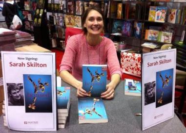 Sarah Skilton Book Signing