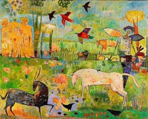 Alamance Pasture
