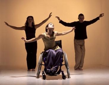 No Fear StopGAP Dance Company, on Flickr