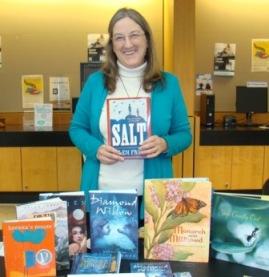 Helen Frost Books