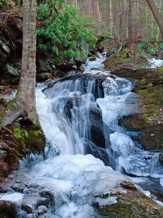 Upstream by Nicholas A. Tonelli